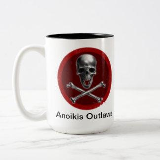 Anoikis Outlaws Mug