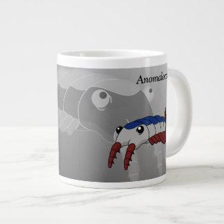 Anomalocaris Jumbo Mug