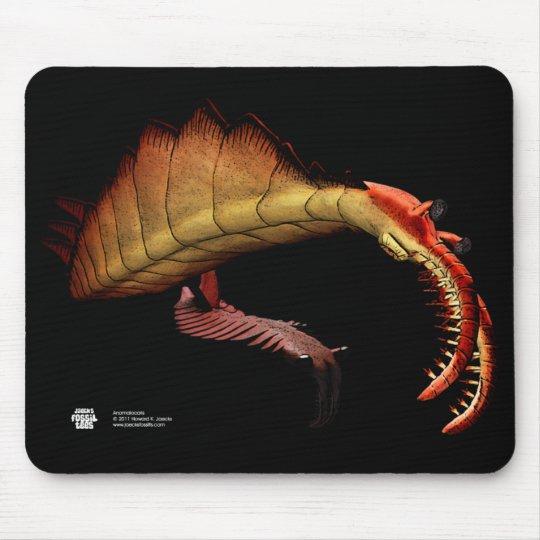 Anomalocaris Mousepad