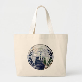 Anon Tote Bags