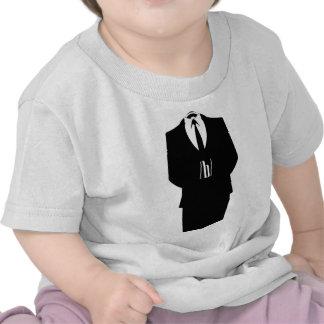 Anonymous /b/ t-shirts
