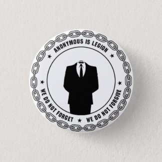 Anonymous Badge