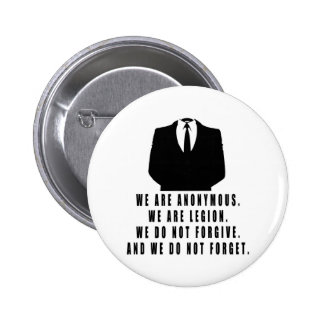 Anonymous Buttons