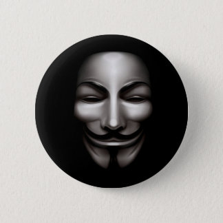 Anonymous Badge (Black)