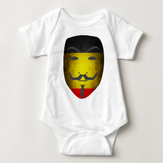 Anonymous Belgium T Shirts