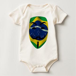 Anonymous Brazil T Shirts
