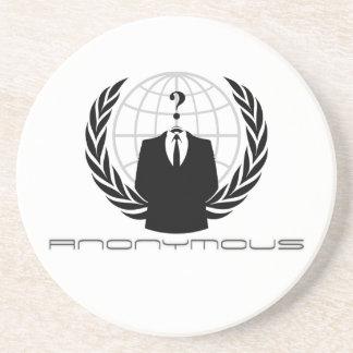 Anonymous Coaster