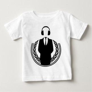 Anonymous DJ Tshirts