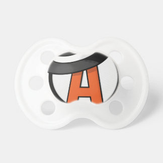 Anonymous Pacifier