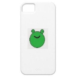 Anonymous Frog iPhone case Barely There iPhone 5 Case