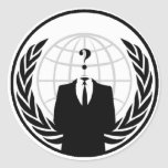 Anonymous International Logo