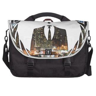 Anonymous Laptop Computer Bag