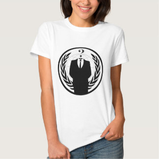 Anonymous Logo (Classic Style) T-shirts