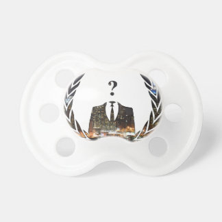 Anonymous Pacifiers