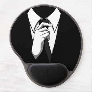 Anonymous Pad Gel Gel Mouse Pad