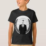 Anonymous Patriotism Tshirt