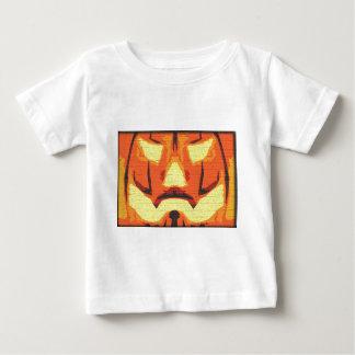 Anonymous Pumpkin T-shirt
