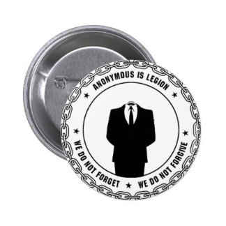 anonymous seal buttons