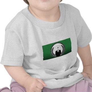 anonymous tshirt