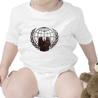 Anonymous Baby Creeper
