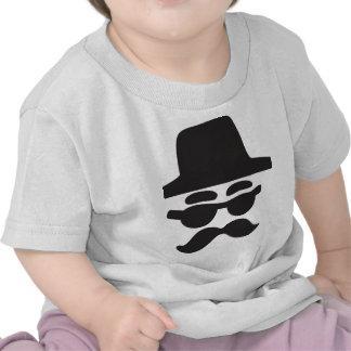 anonymous - type tee shirt