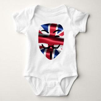 Anonymous UK T Shirt