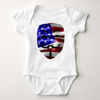 Anonymous USA T Shirt