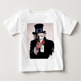 Anonymous wants YOU T Shirts