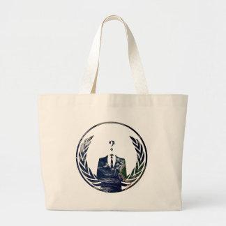 Anonymous Worldwide Bags