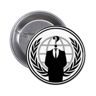 Anonywear Badge