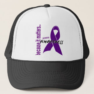 Anorexia Awareness Trucker Hat
