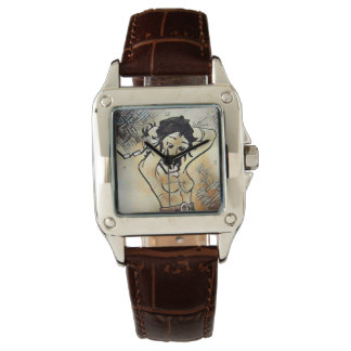 Another Average Day Woman's Watch
