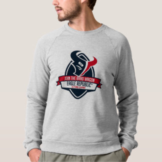 Another classic by Eagle Republic Sweatshirt