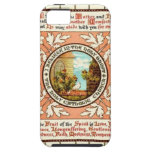 Another Comforter For Ever iPhone 5 Cover