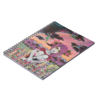 Another Dimension Notebooks