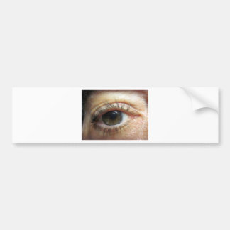 Another Eye Bumper Stickers