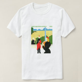 Another Green World T-Shirt