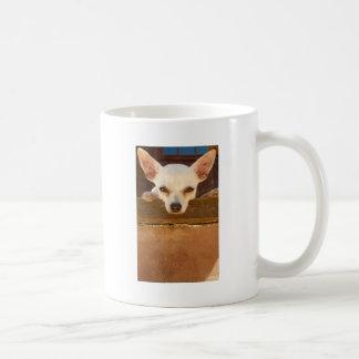 another horney italian basic white mug