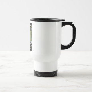 Another Hotel Room By Steven Marty Grant Stainless Steel Travel Mug