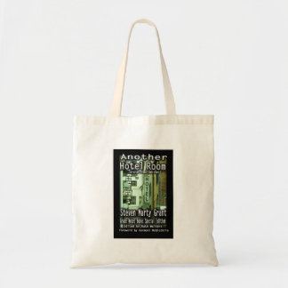 Another Hotel Room By Steven Marty Grant Budget Tote Bag