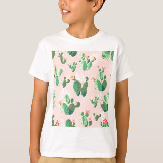 Another Lovely Cactus Flowers T-Shirt