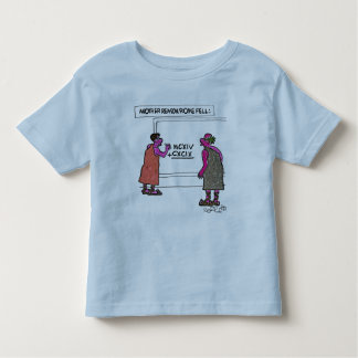 Another reason Rome fell! Toddler T-Shirt