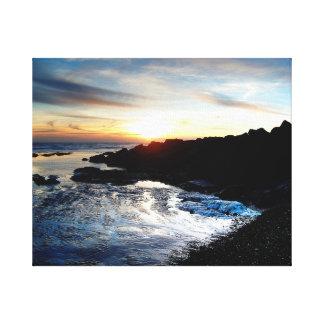 Landscape photography canvas prints