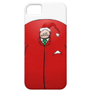 Another Unusual Christmas iPhone 5 Case
