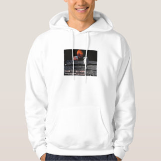 Another Walk Hooded Sweatshirt