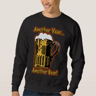 Another Year... Another Beer New Year's Shirt