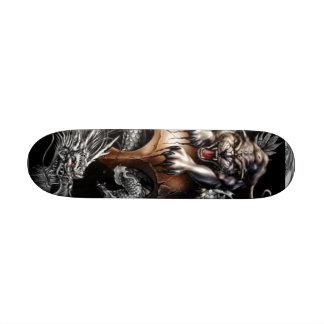 anotherdragonpeace dragons-2 skate board decks