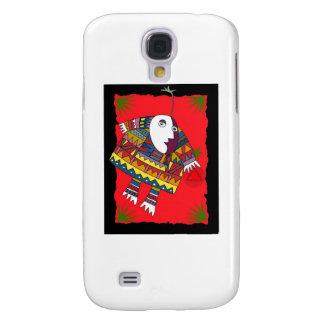 anotherKINDofFlight jpg Samsung Galaxy S4 Case