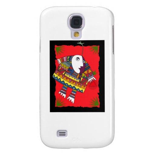 anotherKINDofFlight.jpg Samsung Galaxy S4 Case