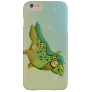 ANOUK CUTE ALIEN MONSTER Mate BarelyThere iPhone Barely There iPhone 6 Plus Case